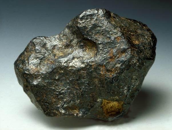 Что-такое-метеорит-Всё-о-метеоритах-5