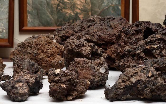 Что-такое-метеорит-Всё-о-метеоритах-7