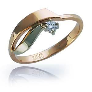 Кольцо-с-бриллиантом-2