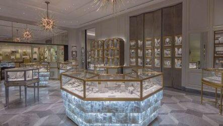 Чем отличается ювелирный салон от ювелирного магазина