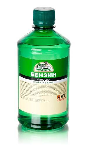 Бензин-галоша-его-особенности-и-применение-3