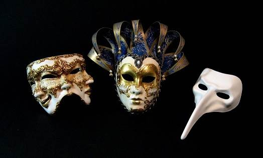 Венецианские-маски-3