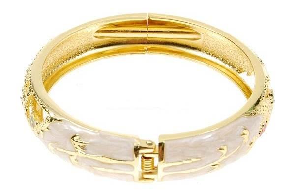 Золотые-браслеты-женские-2