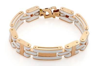 Мужские-золотые-браслеты-5