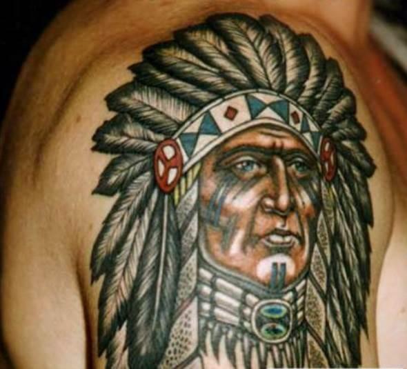 Значение татуировок - тату салон, Киев