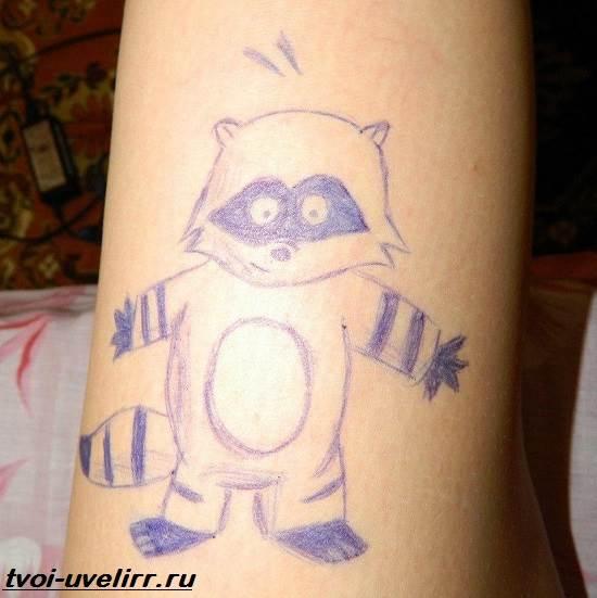 Тату-ручкой-Значение-тату-ручкой-Эскизы-и-фото-тату-ручкой-2