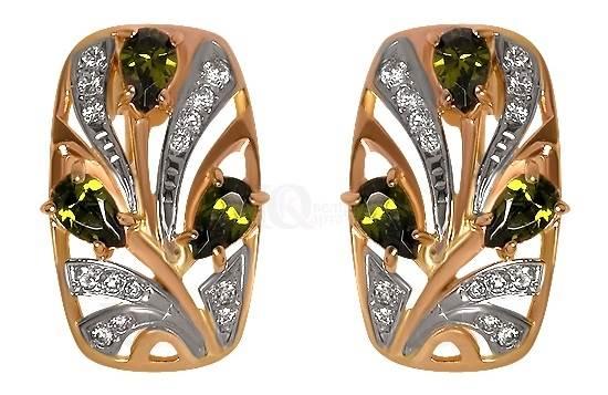 Ювелирные-изделия-Яшма-Золото-2