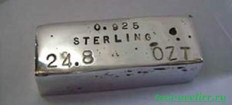 Стерлинговое-серебро-1