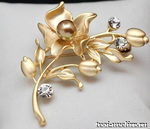 Матовое-золото-Особенности-и-применение-матового-золота-2