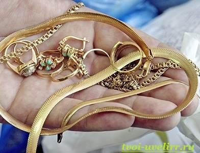 Сколько стоит в ломбарде грамм золота   Твой ювелир a1f9fb7e17d
