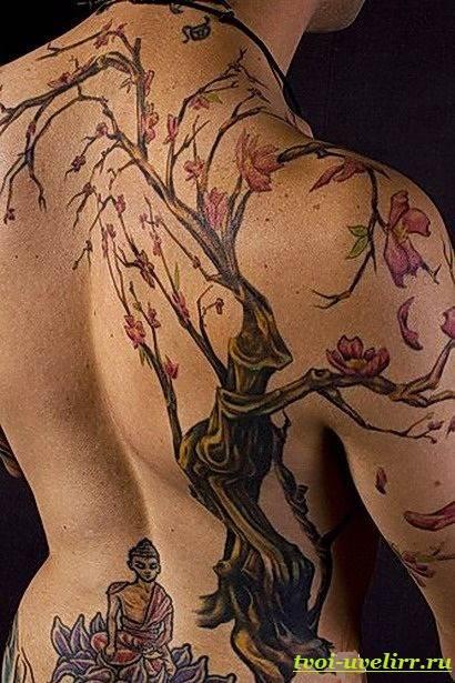Тату-сакура-Значение-виды-и-особенности-тату-сакура-5