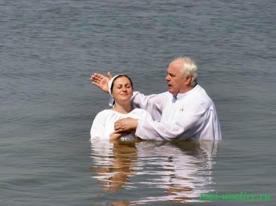 Водное-крещение-2