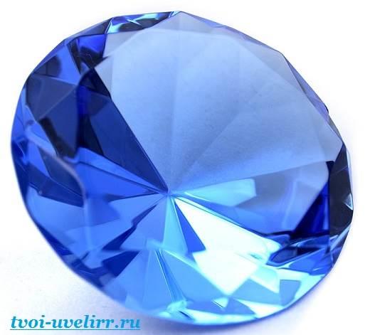 Камень-топаз-Свойства-топаза-Цена-топаза-2