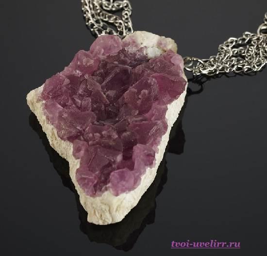 Камень-флюорит-Свойства-флюорита-Цена-флюорита-5