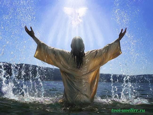 Крещение-человека-1