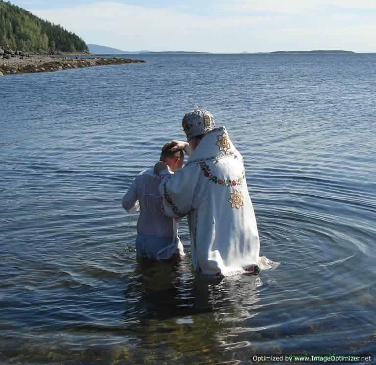 Крещение-человека-2