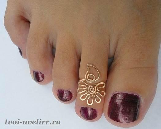 Кольцо-на-ногу-Кольца-на-ногу-для-похудения-Магнитные-кольца-на-ногу-11