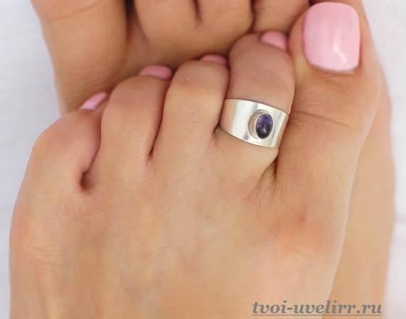 Кольцо-на-ногу-Кольца-на-ногу-для-похудения-Магнитные-кольца-на-ногу-8