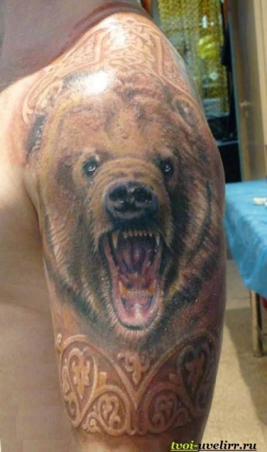 Славянские-татуировки-и-их-значение-Татуировки-в-славянском-стиле-3