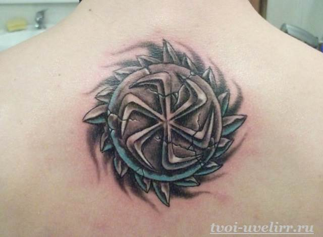 Славянские-татуировки-и-их-значение-Татуировки-в-славянском-стиле-56