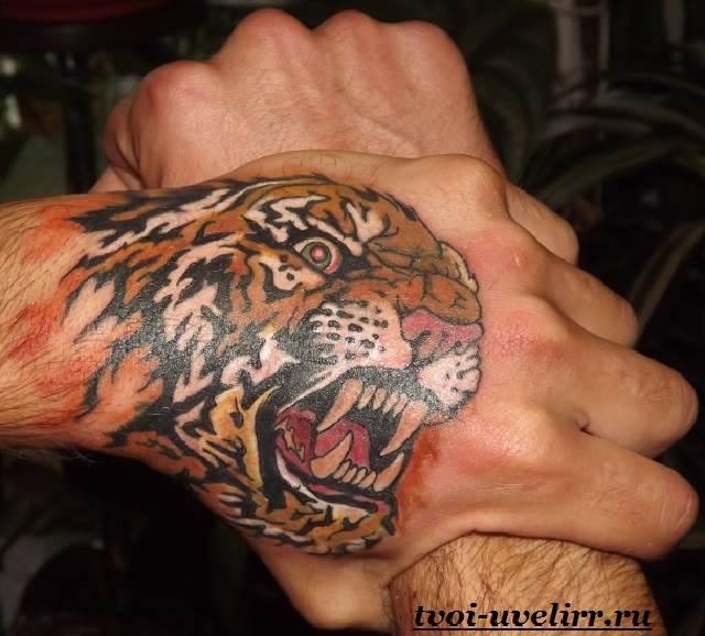 Тату-тигр-и-её-значение-31