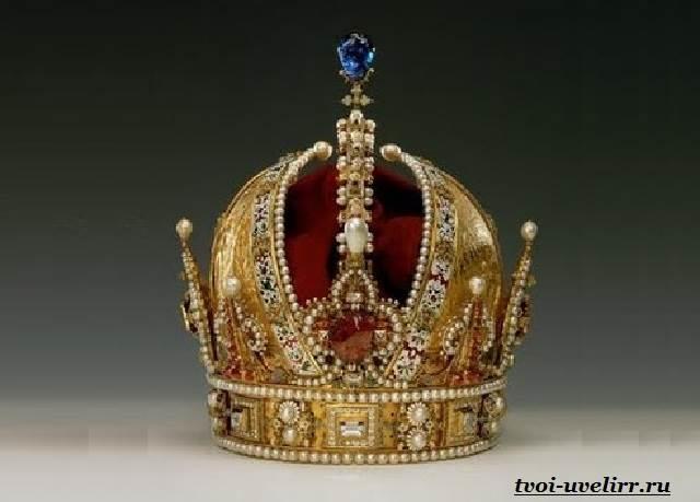 Габсбургии-их-золотая-сокровищница-3