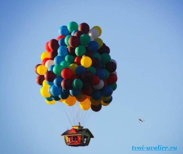 Как-сделать-шар-Воздушный-шар-своими-руками-1