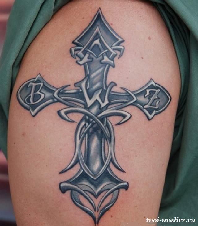 Кельтские-тату-и-их-значение-3