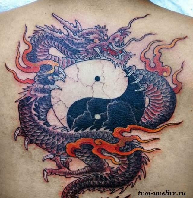Китайские-тату-и-их-значение-8
