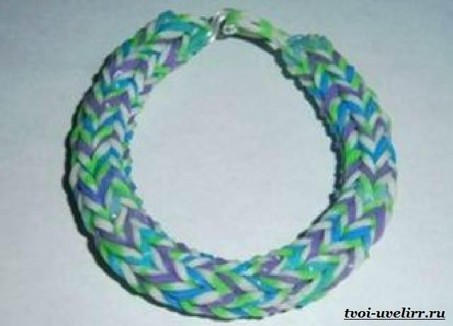 Плетение-браслетов-из-резинок-Фото-и-видео-плетение-браслетов-из-резинок-15