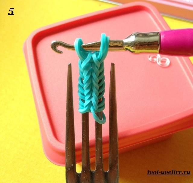 Плетение-браслетов-из-резинок-Фото-и-видео-плетение-браслетов-из-резинок-8