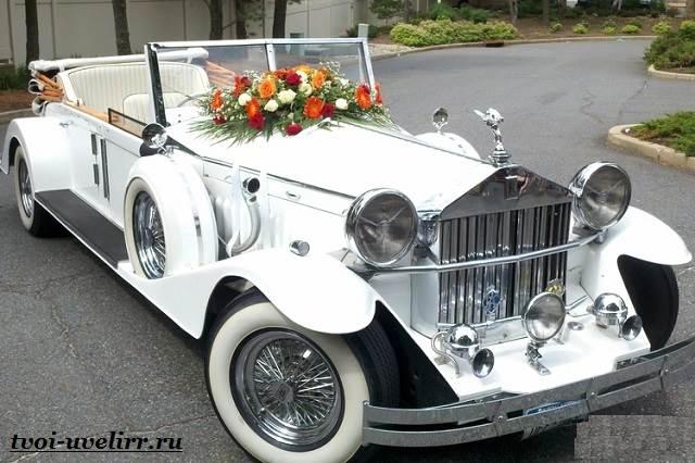 Свадебные-машины-Свадебные-украшения-на-машину-4