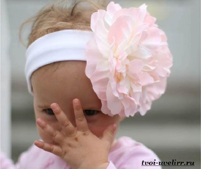 Цветы-из-лент-Как-сделать-цветы-из-лент-своими-руками-9