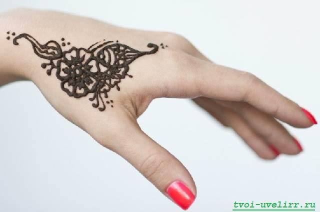 Мехенди-на-руках-Рисунки-мехенди-Хна-для-мехенди-16