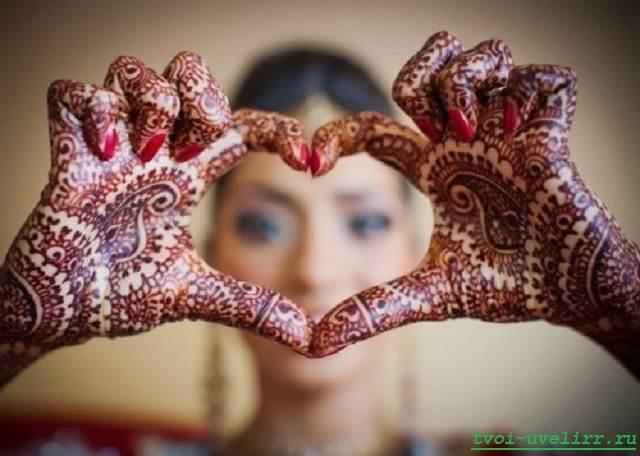 Мехенди-на-руках-Рисунки-мехенди-Хна-для-мехенди-17