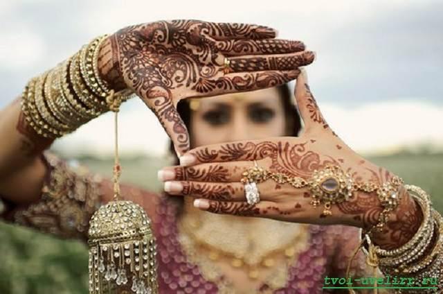 Мехенди-на-руках-Рисунки-мехенди-Хна-для-мехенди-30