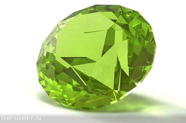 фото зеленый камень