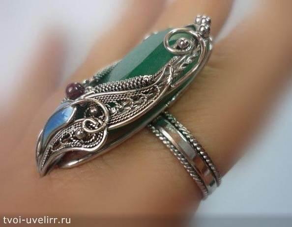 Зелёный-камень-Популярные-зелёные-камни-31
