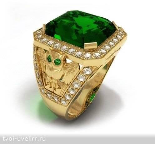 Зелёный-камень-Популярные-зелёные-камни-32