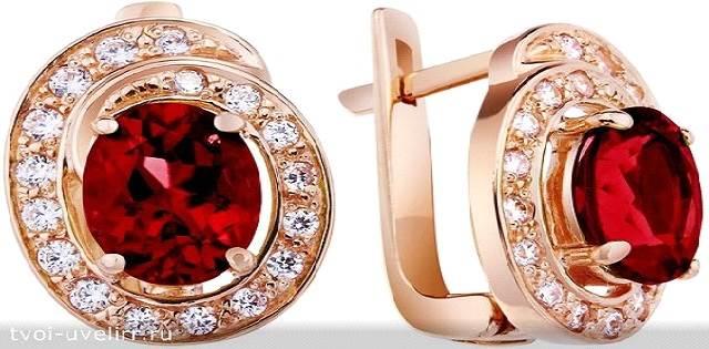 Красный-камень-Популярные-красные-камни-18