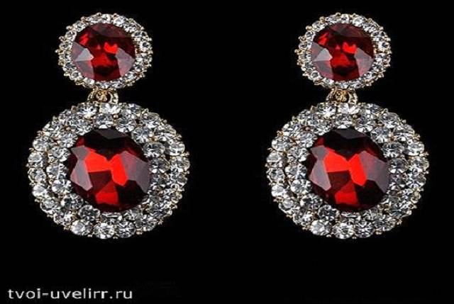 Красный-камень-Популярные-красные-камни-5