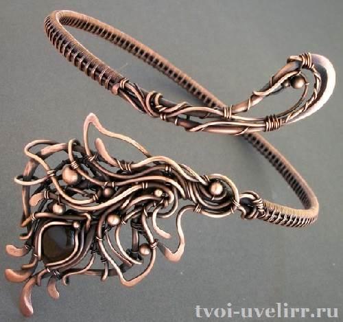 Браслет-Змея-Значения-и-виды-браслетов-Змея-5