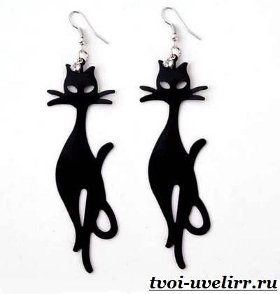 Серьги-кошки-Особенности-и-популярность-сережек-кошек-4