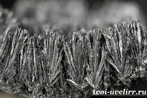 Теллур-Описание-теллура-Свойства-теллура-6
