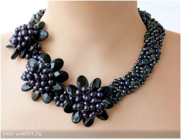 Чёрный-камень-Популярные-чёрные-камни-17