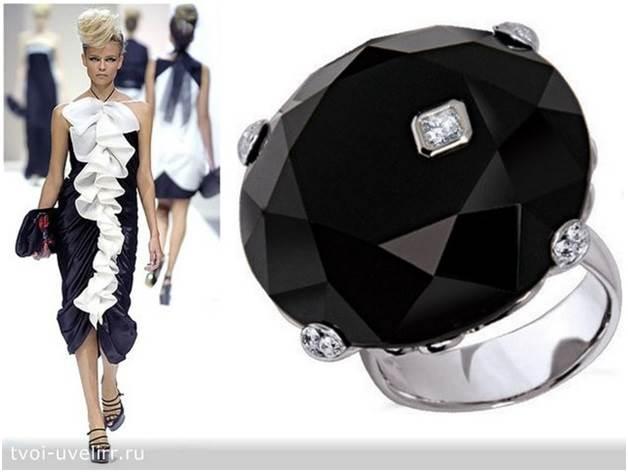Чёрный-камень-Популярные-чёрные-камни-18