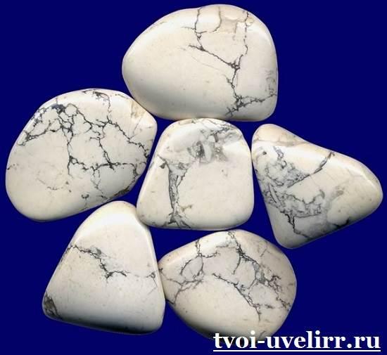 Говлит-камень-Свойства-говлита-Применение-говлита-5