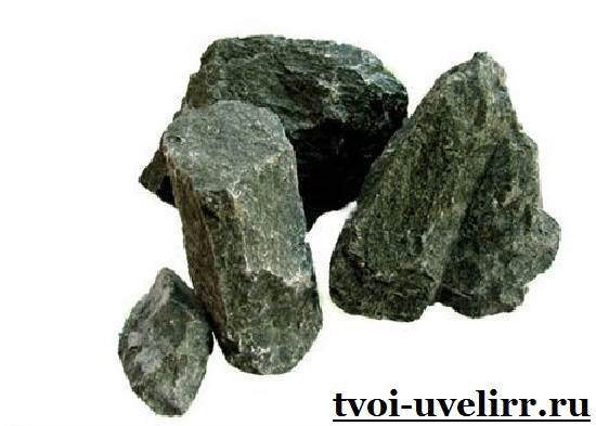 Дунит-камень-Свойства-дунита-Применение-дунита-2