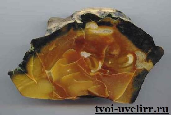 Камень-кремень-Свойства-кремня-Применение-кремня-3