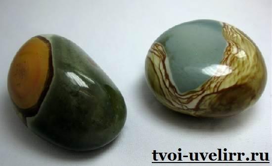 Камень-кремень-Свойства-кремня-Применение-кремня-6